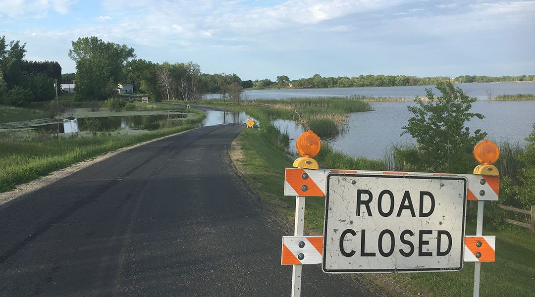 DNR Adjudication Hearing Petition Filed Against Roberts' WPDES Permit